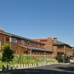 Harvard- Weld Hill Project- LEED Gold greenhouse, botanical labs and offices [KlingStubbins project]
