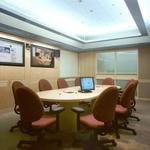 Harvard Graduate School of Education- Gutman Library Conference Room [KlingStubbins project]